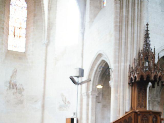 Le mariage de Xavier et Marie-Soline à Orléans, Loiret 54