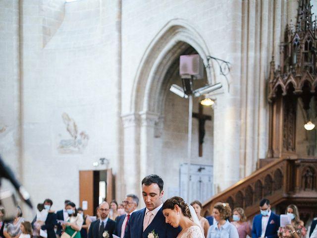 Le mariage de Xavier et Marie-Soline à Orléans, Loiret 55