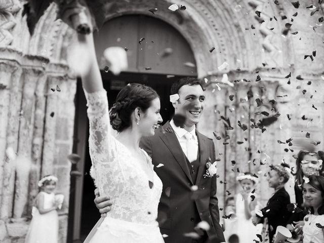 Le mariage de Xavier et Marie-Soline à Orléans, Loiret 57