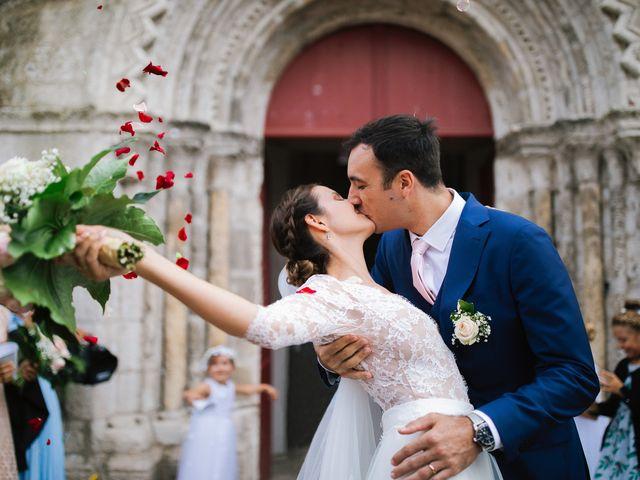Le mariage de Xavier et Marie-Soline à Orléans, Loiret 58