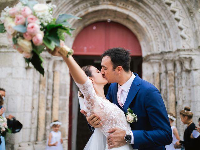 Le mariage de Xavier et Marie-Soline à Orléans, Loiret 59