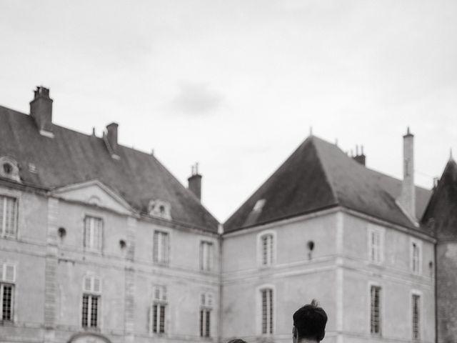 Le mariage de Xavier et Marie-Soline à Orléans, Loiret 65