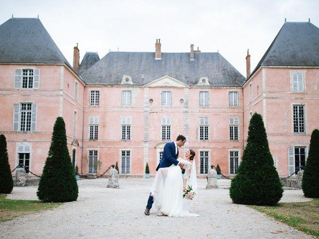 Le mariage de Xavier et Marie-Soline à Orléans, Loiret 66