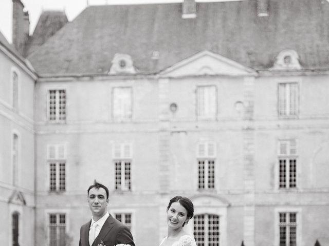 Le mariage de Xavier et Marie-Soline à Orléans, Loiret 68