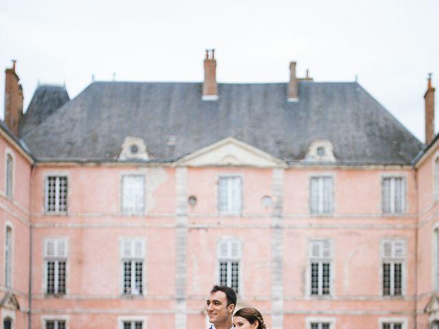 Le mariage de Xavier et Marie-Soline à Orléans, Loiret 69