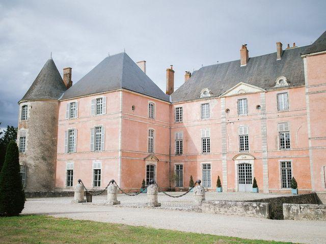 Le mariage de Xavier et Marie-Soline à Orléans, Loiret 82