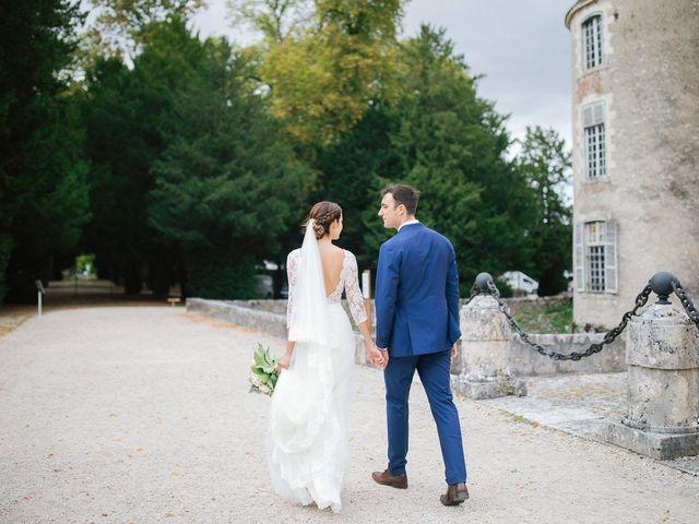 Le mariage de Xavier et Marie-Soline à Orléans, Loiret 89