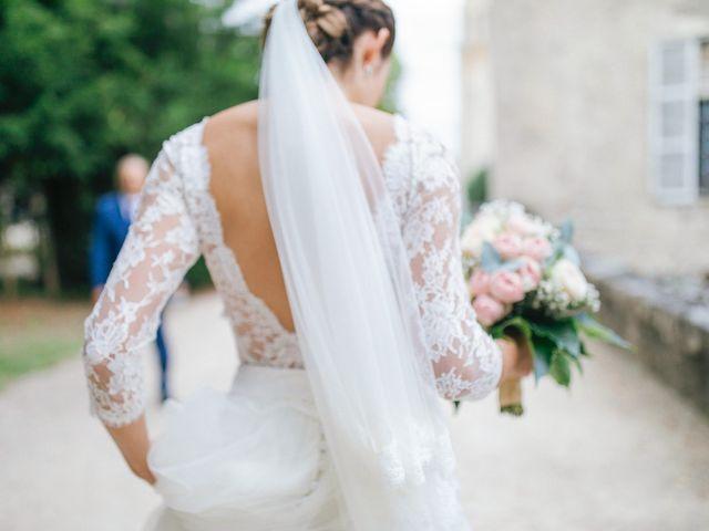 Le mariage de Xavier et Marie-Soline à Orléans, Loiret 90