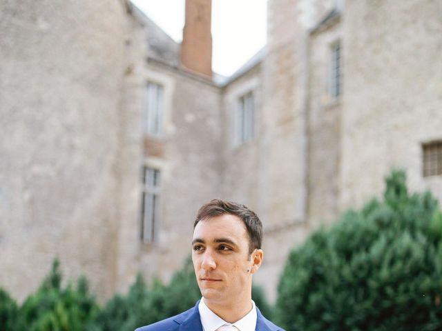 Le mariage de Xavier et Marie-Soline à Orléans, Loiret 91
