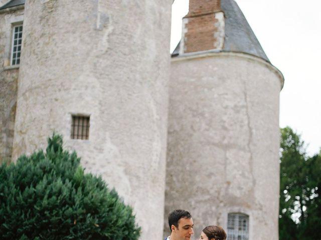Le mariage de Xavier et Marie-Soline à Orléans, Loiret 94