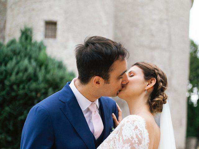 Le mariage de Xavier et Marie-Soline à Orléans, Loiret 95