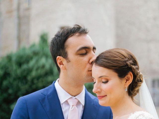 Le mariage de Xavier et Marie-Soline à Orléans, Loiret 98