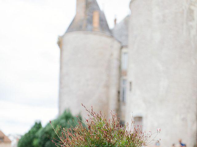Le mariage de Xavier et Marie-Soline à Orléans, Loiret 100