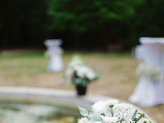 Le mariage de Xavier et Marie-Soline à Orléans, Loiret 101