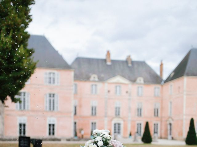 Le mariage de Xavier et Marie-Soline à Orléans, Loiret 102