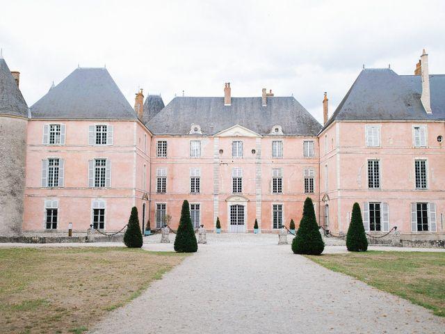 Le mariage de Xavier et Marie-Soline à Orléans, Loiret 103