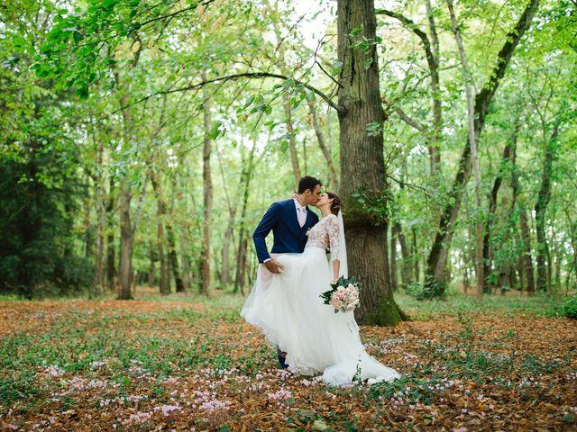 Le mariage de Xavier et Marie-Soline à Orléans, Loiret 105