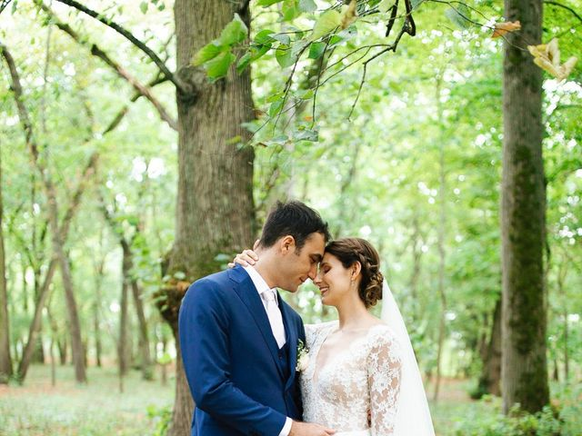 Le mariage de Xavier et Marie-Soline à Orléans, Loiret 107