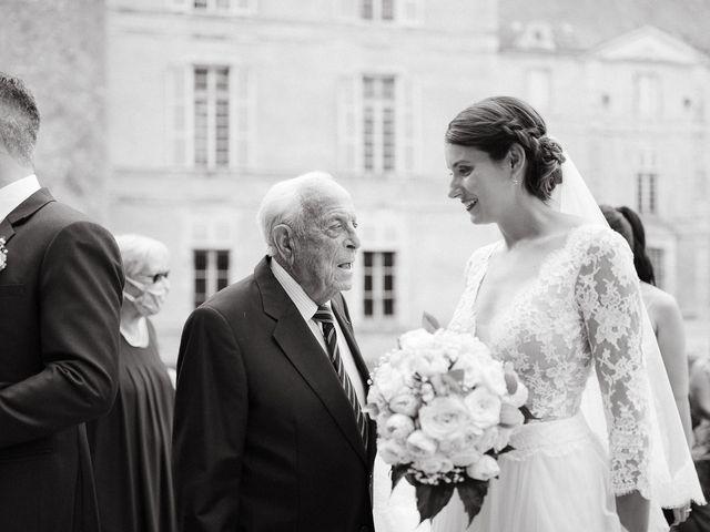 Le mariage de Xavier et Marie-Soline à Orléans, Loiret 117