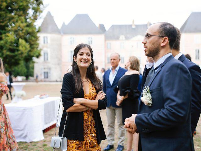 Le mariage de Xavier et Marie-Soline à Orléans, Loiret 123