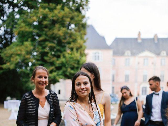 Le mariage de Xavier et Marie-Soline à Orléans, Loiret 125
