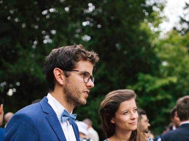 Le mariage de Xavier et Marie-Soline à Orléans, Loiret 127