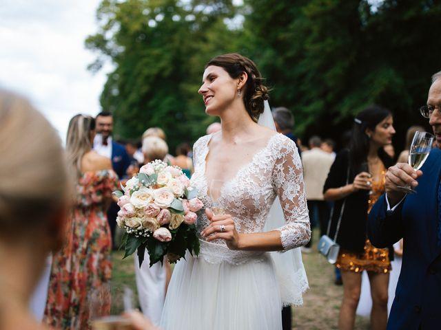 Le mariage de Xavier et Marie-Soline à Orléans, Loiret 131
