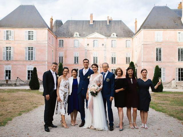 Le mariage de Xavier et Marie-Soline à Orléans, Loiret 132
