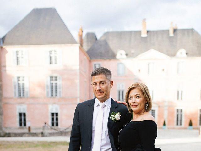 Le mariage de Xavier et Marie-Soline à Orléans, Loiret 133