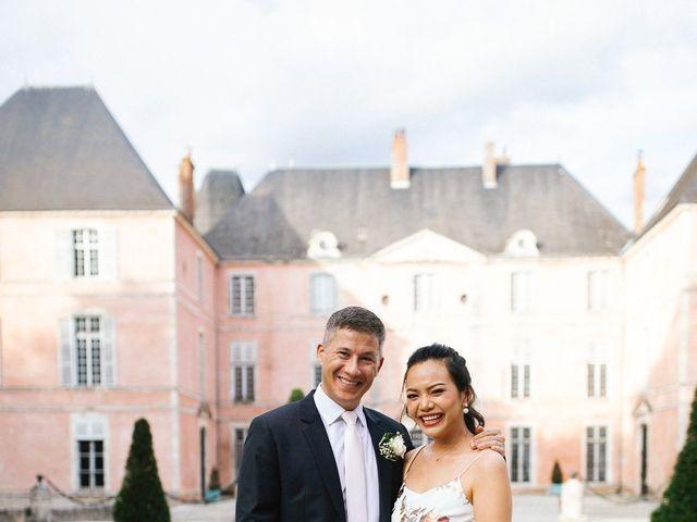 Le mariage de Xavier et Marie-Soline à Orléans, Loiret 134