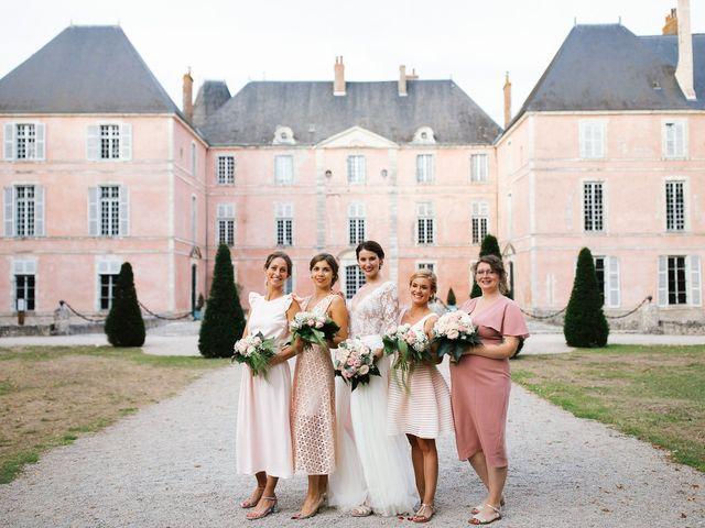 Le mariage de Xavier et Marie-Soline à Orléans, Loiret 135