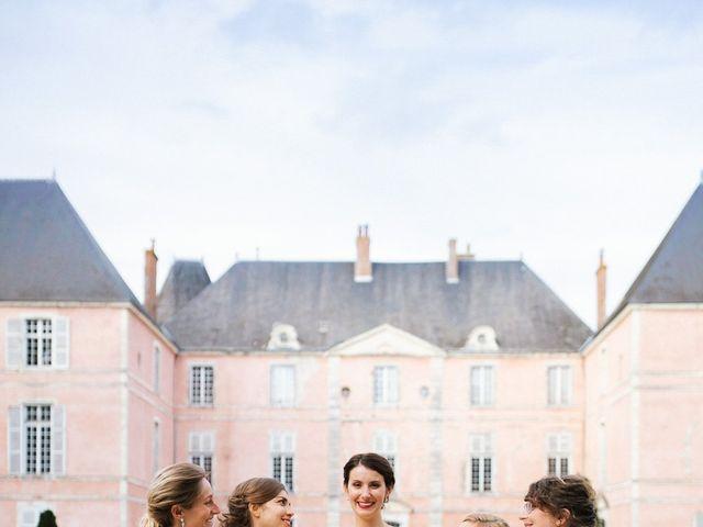 Le mariage de Xavier et Marie-Soline à Orléans, Loiret 136