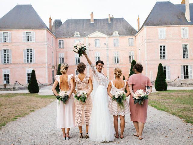 Le mariage de Xavier et Marie-Soline à Orléans, Loiret 137