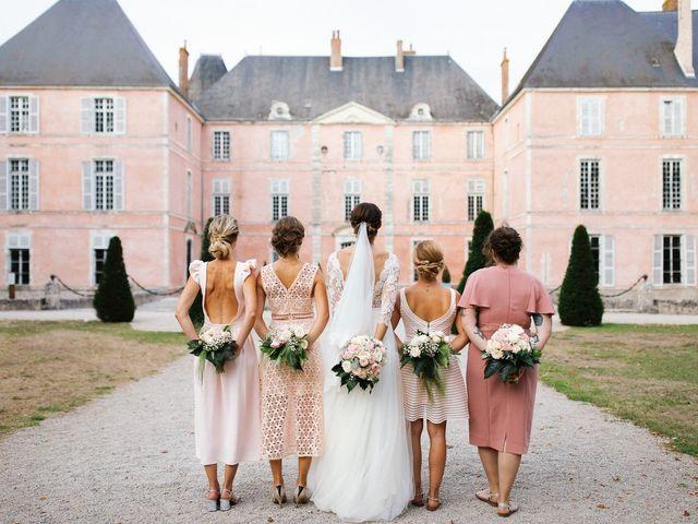 Le mariage de Xavier et Marie-Soline à Orléans, Loiret 138