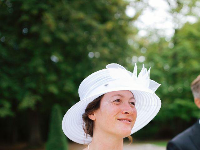 Le mariage de Xavier et Marie-Soline à Orléans, Loiret 139