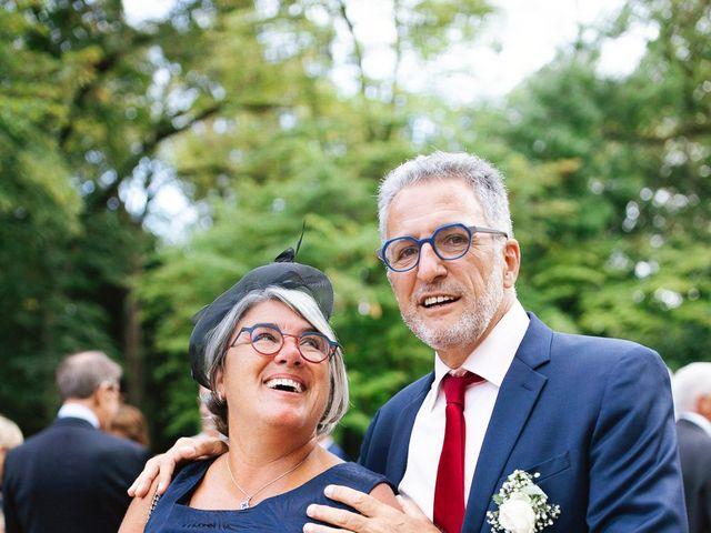 Le mariage de Xavier et Marie-Soline à Orléans, Loiret 148