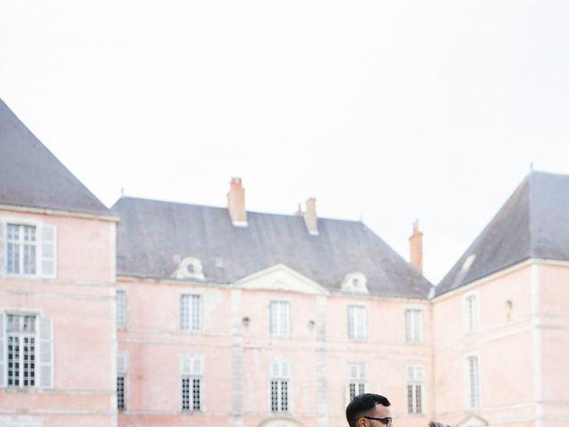 Le mariage de Xavier et Marie-Soline à Orléans, Loiret 150
