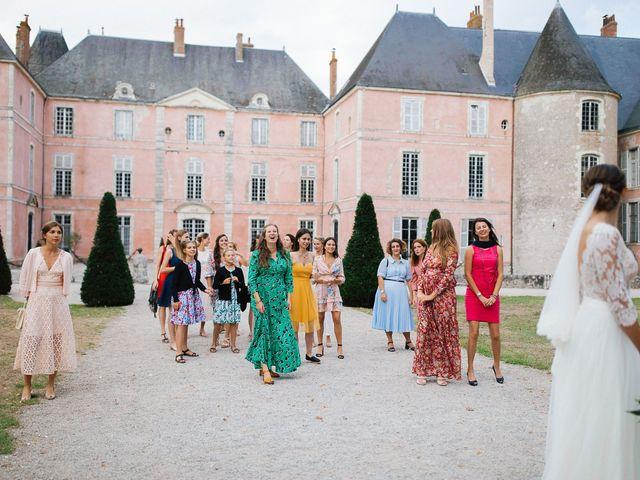 Le mariage de Xavier et Marie-Soline à Orléans, Loiret 151