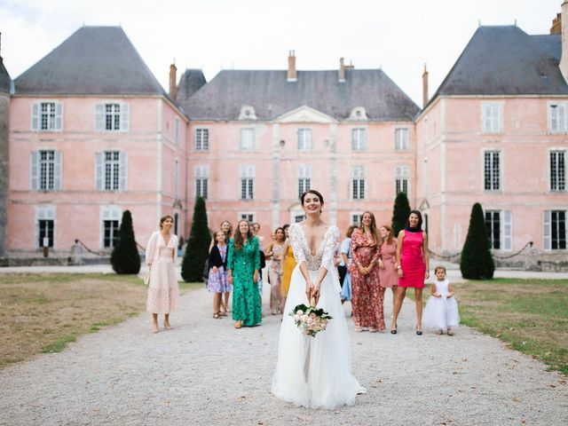 Le mariage de Xavier et Marie-Soline à Orléans, Loiret 152
