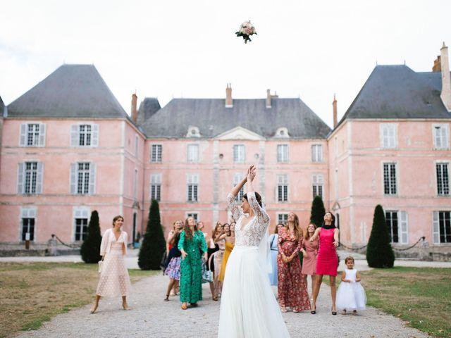 Le mariage de Xavier et Marie-Soline à Orléans, Loiret 153