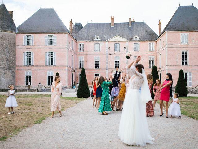 Le mariage de Xavier et Marie-Soline à Orléans, Loiret 154