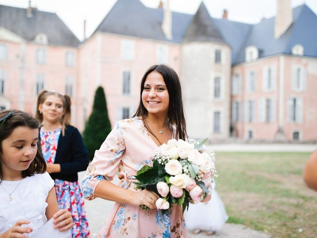 Le mariage de Xavier et Marie-Soline à Orléans, Loiret 155