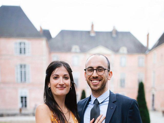 Le mariage de Xavier et Marie-Soline à Orléans, Loiret 156