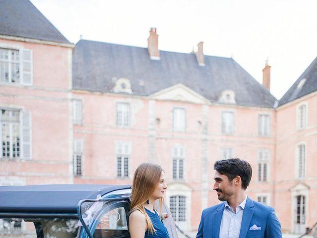 Le mariage de Xavier et Marie-Soline à Orléans, Loiret 157
