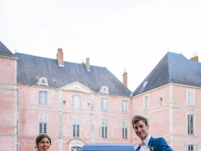 Le mariage de Xavier et Marie-Soline à Orléans, Loiret 158