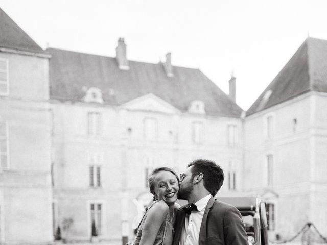 Le mariage de Xavier et Marie-Soline à Orléans, Loiret 159