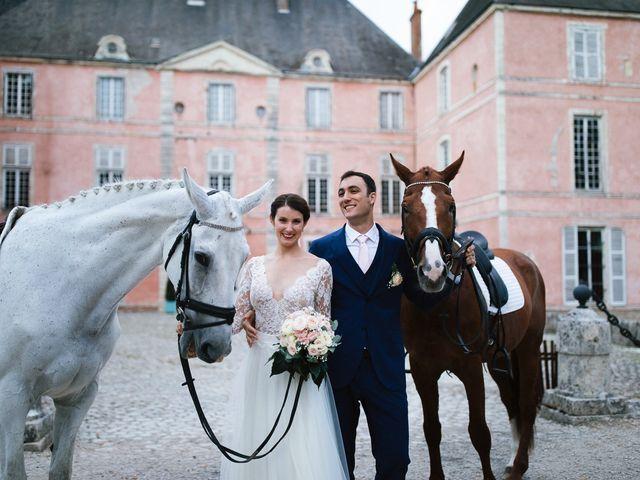 Le mariage de Xavier et Marie-Soline à Orléans, Loiret 161
