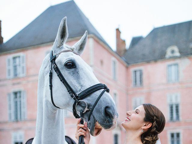 Le mariage de Xavier et Marie-Soline à Orléans, Loiret 162