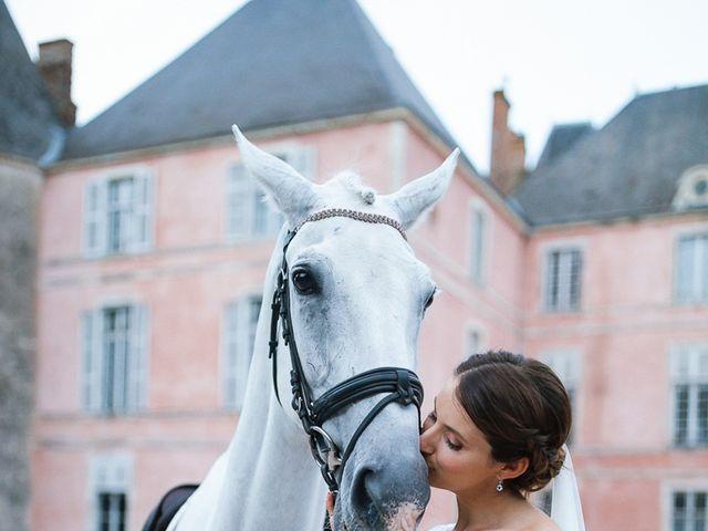 Le mariage de Xavier et Marie-Soline à Orléans, Loiret 163
