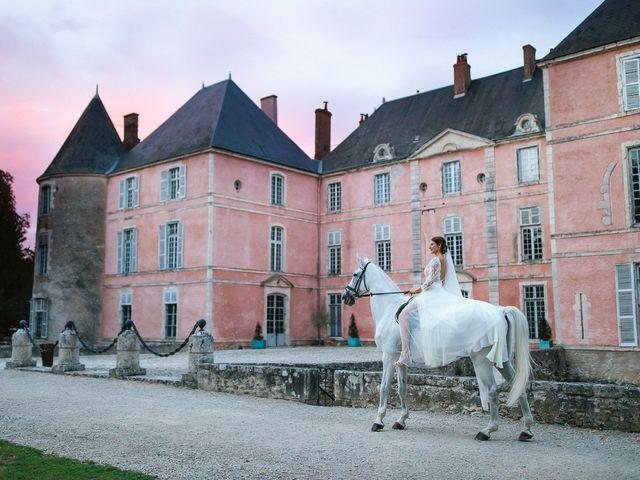 Le mariage de Xavier et Marie-Soline à Orléans, Loiret 165